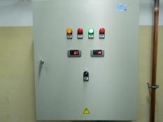 Завод под ключ, холодильные камеры, льдоаккумуляторы._11
