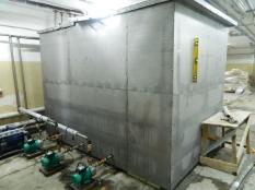 Завод под ключ, холодильные камеры, льдоаккумуляторы._12