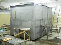 Завод под ключ, холодильные камеры, льдоаккумуляторы._13