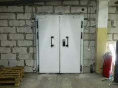 Завод под ключ, холодильные камеры, льдоаккумуляторы._14