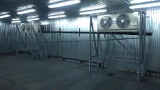 Завод под ключ, холодильные камеры, льдоаккумуляторы._2