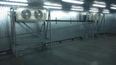 Завод под ключ, холодильные камеры, льдоаккумуляторы.