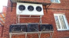 Завод под ключ, холодильные камеры, льдоаккумуляторы._5