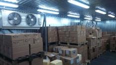 Завод под ключ, холодильные камеры, льдоаккумуляторы._8
