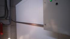 Холодильная камера для хранения молочной продукции._11