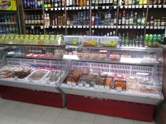 Магазин под ключ (встроенный холод) + камера охлаждения пива (выносной холод)._3