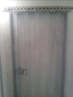 Монтаж холодильной камеры POLAIR объемом-6,61 м³ с моноблоком._5